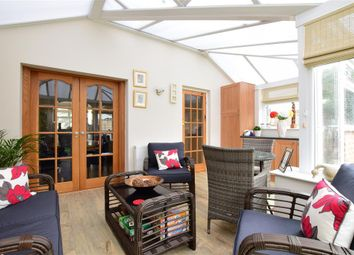 Thumbnail 3 bed semi-detached house for sale in Mersham Gardens, Goring-By-Sea, Worthing, West Sussex