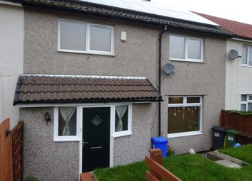 Thumbnail 3 bed mews house to rent in Fields Farm Road, Hyde