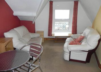 Thumbnail 1 bed property to rent in Brooklands Terrace, Mount Pleasant, Swansea
