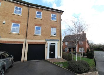Thumbnail 3 bed detached house to rent in Culverhouse Road, The Sidings, Swindon