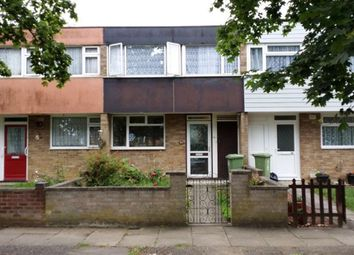 Thumbnail 3 bed property to rent in Buttermere Close, Bletchley, Milton Keynes