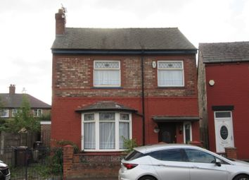 Thumbnail 3 bed detached house for sale in Parr Stocks Road, St Helens