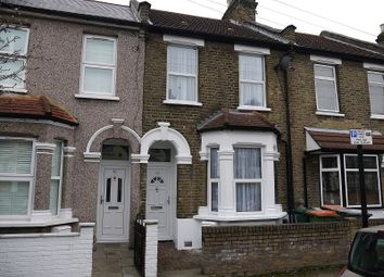 Thumbnail 2 bed terraced house to rent in St. Albans Avenue, East Ham, London.