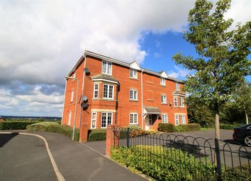 Thumbnail 2 bed flat for sale in Whitgift Close, Beggarwood, Basingstoke