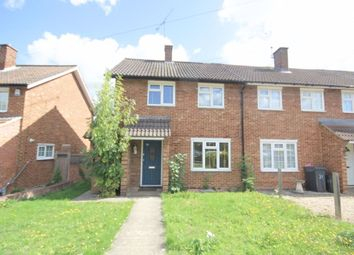 2 bed semi-detached house to rent in Knights Way, Brentwood CM13