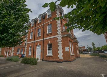 Thumbnail 2 bed flat for sale in Cambridge House, Hertford
