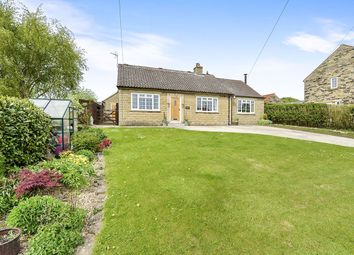 Thumbnail 4 bed bungalow for sale in Church Lane, Thornton-Le-Dale, Pickering