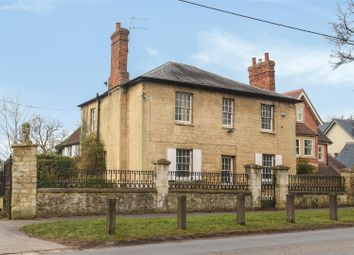 Thumbnail 4 bed detached house for sale in Park Hill, Wheatley, Oxford