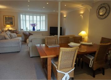 Thumbnail 3 bed flat for sale in London Road, Sevenoaks