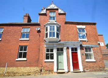 Thumbnail 2 bed terraced house for sale in High Street, Earls Barton, Northampton