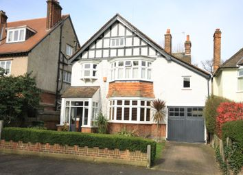 Thumbnail 4 bedroom detached house for sale in Beaconsfield Road, Blackheath