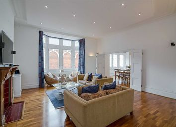 Thumbnail 4 bed flat to rent in Spanish Place, London, London