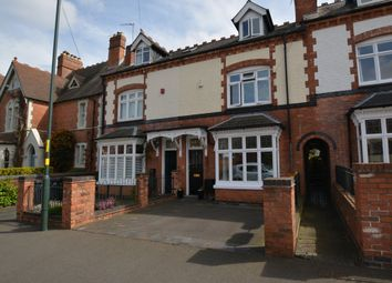 Thumbnail 4 bedroom terraced house for sale in Park Hill Road, Harborne, Birmingham