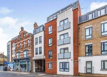 High Street, Rochester ME1. 1 bed flat for sale