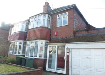 Thumbnail 3 bed semi-detached house to rent in Landswood, Oldbury