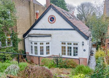 Thumbnail 3 bed detached bungalow for sale in Crescent Road, Barnet