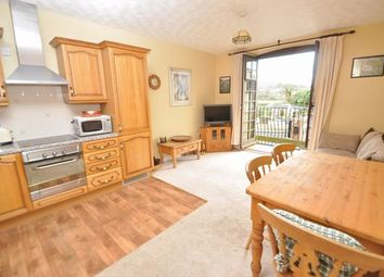 Thumbnail 2 bedroom flat for sale in Culmstock, Cullompton