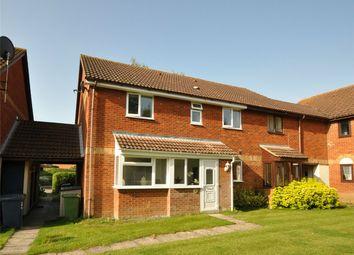 Thumbnail 2 bed property for sale in Kestrel Close, Hartford, Huntingdon, Cambridgeshire