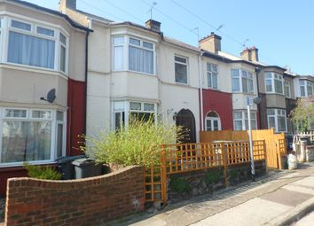Thumbnail 3 bedroom terraced house for sale in Coulton Avenue, Northfleet, Gravesend