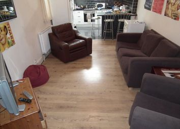 Thumbnail 4 bed flat to rent in Newlands Road, Newcastle Upon Tyne
