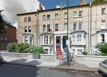 Thumbnail Studio to rent in Edith Road, London