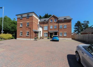 Thumbnail 3 bed flat for sale in Rosepark, Stormont, Belfast