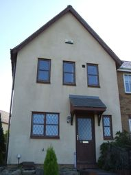 Thumbnail 3 bed semi-detached house to rent in Trem Y Dyffryn, Bridgend