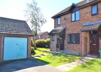 Thumbnail 3 bed end terrace house for sale in Hanbury Drive, Calcot, Reading, Berkshire
