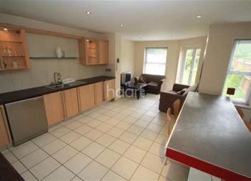 Thumbnail 4 bed town house to rent in South Knighton Road, South Knighton