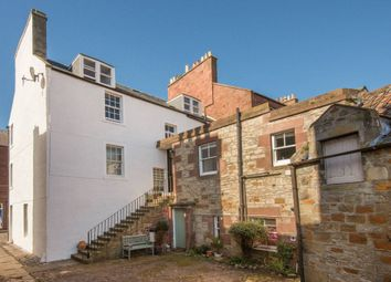 Thumbnail 6 bed flat for sale in 13 High Street, Dunbar