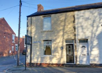 Thumbnail 2 bed terraced house for sale in Charles Street, Newbottle, Houghton Le Spring