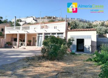 Thumbnail 4 bed country house for sale in 04810 Oria, Almería, Spain
