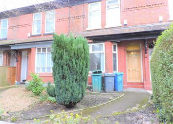 Thumbnail 5 bed semi-detached house for sale in Albert Road, Burnage, Manchester