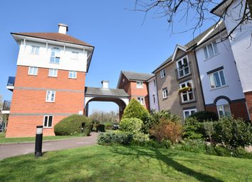 1 bed flat to rent in Victoria Chase, Colchester CO1