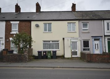 Thumbnail 3 bedroom terraced house for sale in Watling Street, Wellington, Telford, Shropshire