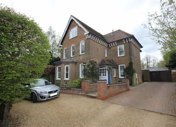 Thumbnail 2 bed maisonette for sale in Milton Road, Harpenden, Hertfordshire