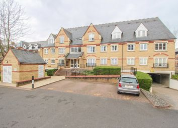 Thumbnail 1 bed flat to rent in Hallam Close, Watford