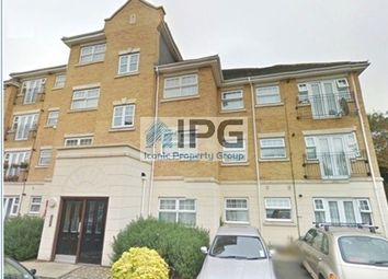 Thumbnail 2 bed flat to rent in Burnt Oak, Edgware, Middlesex