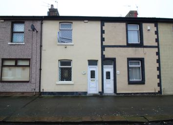 2 bed terraced house for sale in Walmsley Street, Fleetwood, Lancashire FY7