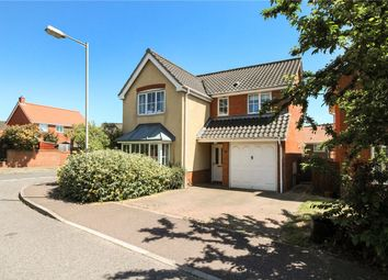 Thumbnail 1 bed detached house to rent in Mardle Street, Threescore, Norwich, Norfolk