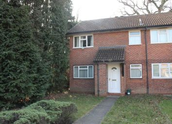 1 bed maisonette to rent in Princess Marys Road, Addlestone, Surrey KT15
