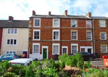 Thumbnail 2 bed terraced house for sale in Yerbury Street, Trowbridge