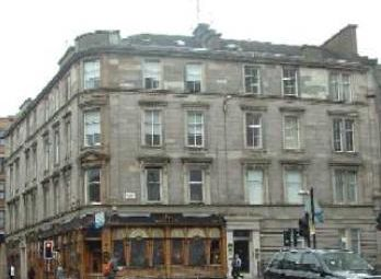 Thumbnail 2 bed flat to rent in Bath Street, City Centre, Glasgow, 4Jp