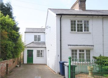 Thumbnail Studio to rent in Low Lane, Badshot Lea, Farnham