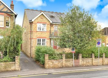 Thumbnail 5 bed detached house for sale in Cowley Road, Uxbridge, Middlesex
