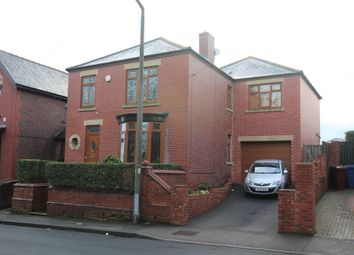 Thumbnail 4 bed detached house for sale in Summer Lane, Wombwell, Barnsley