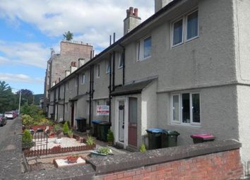 Thumbnail 3 bed flat to rent in Windsor Terrace, Craigie, Perth