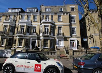 Thumbnail 2 bed property to rent in First Avenue, Hove