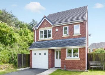 Thumbnail 4 bed detached house to rent in Quarry Bank Rise, Winsford