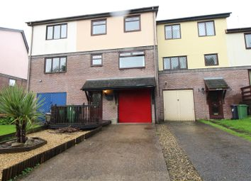 Thumbnail 3 bed terraced house for sale in Pentwyn Heights, Abersychan, Pontypool